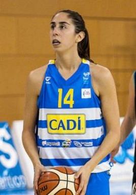 Georgina Bahí