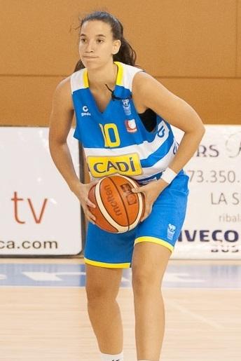 Marta Montoliu
