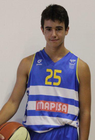 Aaron Casal