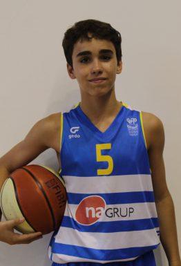 Tristan Martínez