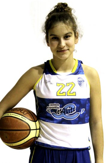 Laia Ribes