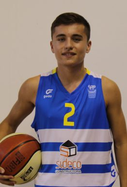 Alex Teruel