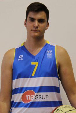 Bernat Sabrià