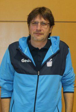 Toni Calvet