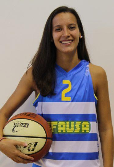 Paula Porta