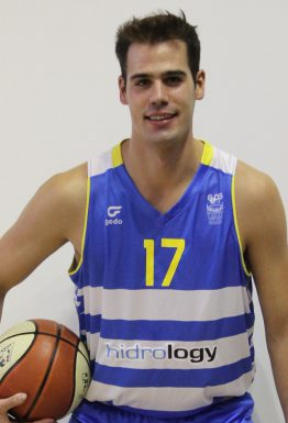 Victor Seguín