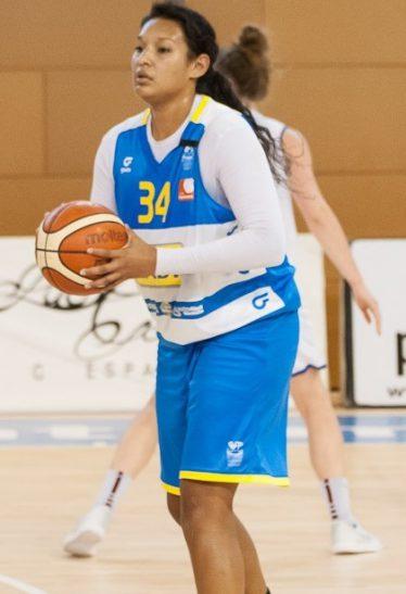 Caytlin Ramirez