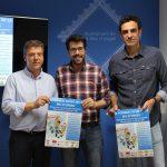 El torneig 'Ciutat de la Seu d'Urgell', bàsquet per a persones amb discapacitat, arriba a la seva novena edició.
