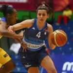 Macarena Rosset nova jugadora de Cadí La Seu.
