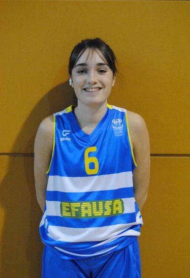 Maria Rebés