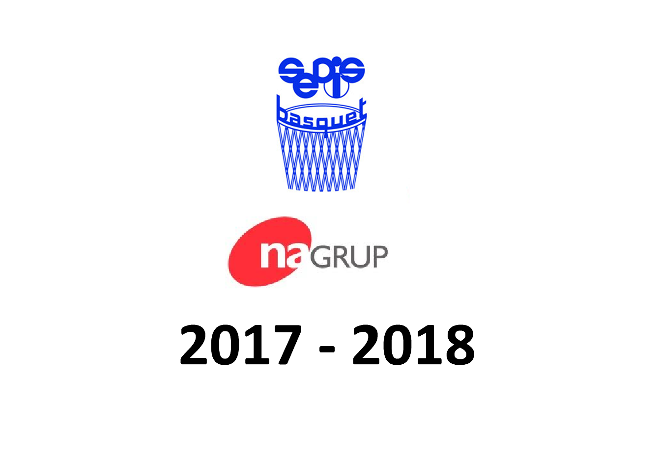 SEDIS NAGRUP 2017/2018