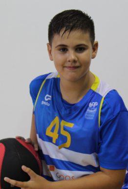 Ian Foix