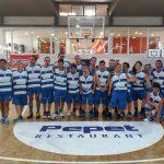 Sedis Airam, comença la temporada 2017/18 a Pineda de Mar
