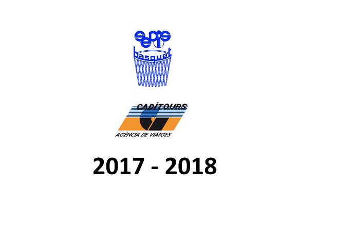 SEDIS CADITOURS 2017/2018