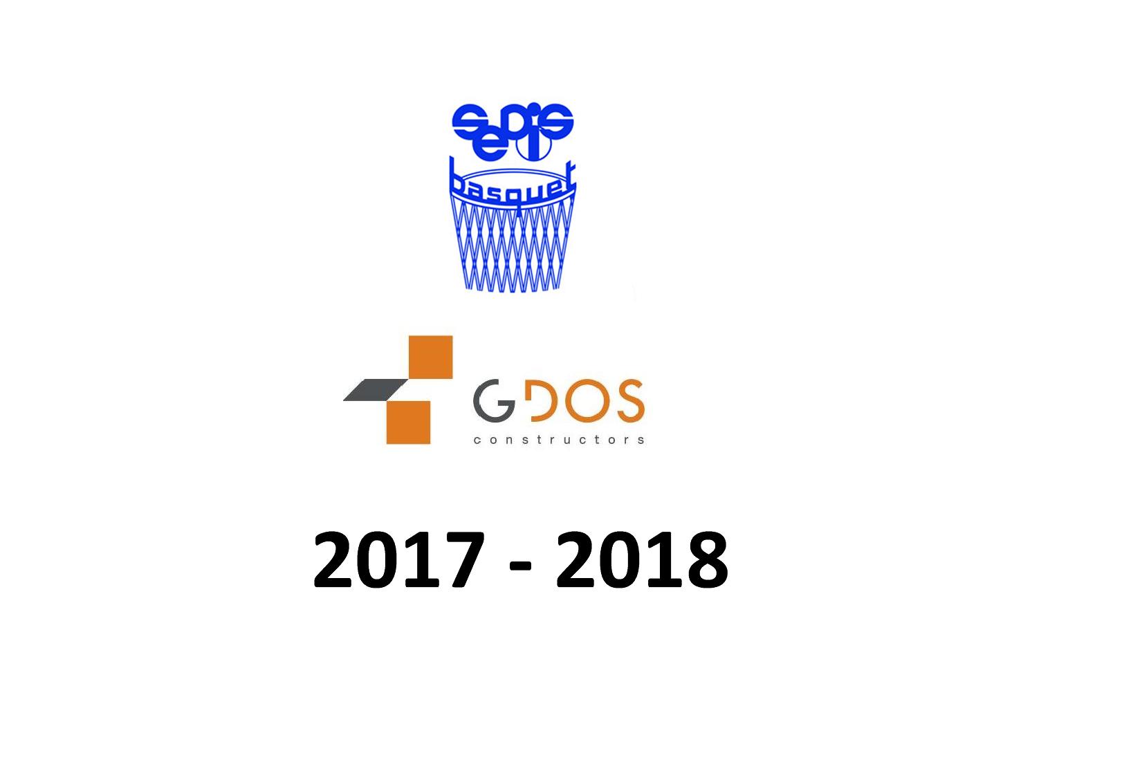 SEDIS GDOS 2017/2018