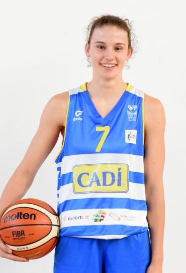 Ana Palma