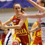 Zuzanna Sklepowicz completarà la posició de base de Cadí La Seu per la temporada 2018/2019