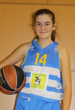Jana Gómez
