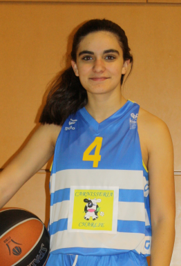 Carla Aril