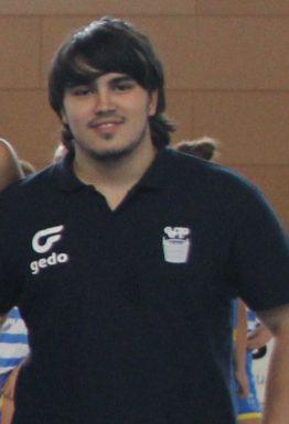 Marc Montané