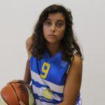 """""""En 24 segons"""" amb la Raquel Aguilar, jugadora del Sedis Fustes Grau."""