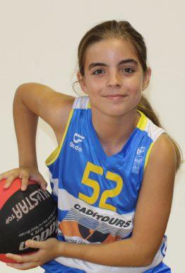 Daina Arqued