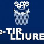E-Tir Lliure nº5 – Temporada 2018/2019