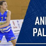 Anna Palma es queda a casa i seguirà jugant la temporada vinent a Cadí La Seu.