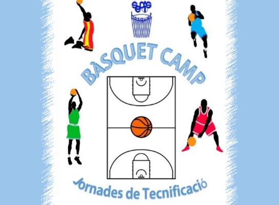 Basquet camp