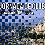 Encetem la temporada amb una nova iniciativa, la Jornada de Club.