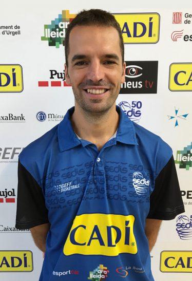 Roger Vilaró