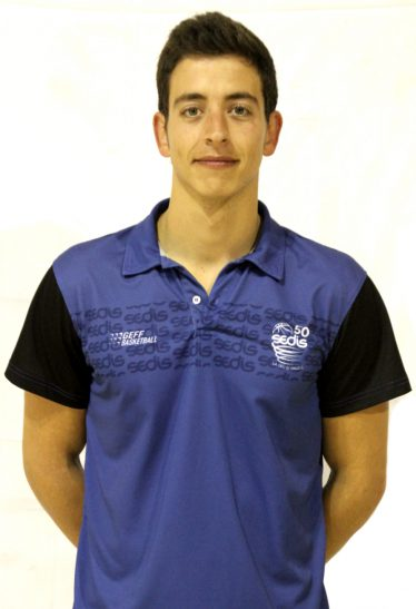 Jordi Ginesta