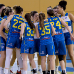 Prèvia Jornada 18 Liga Femenina Endesa, Cadí La Seu rep la visita del tercer classificat amb l'objectiu de trencar la mala ratxa a la lliga.