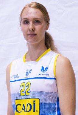 Quinn Dornstauder
