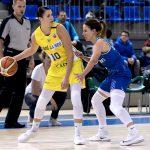 Cadí La Seu accedeix directament a la fase de grups de la Conferència 2 de l'EuroCup Women.