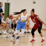 Arriba el dia més esperat, torna la Lliga Femenina Endesa al Palau d'Esports.