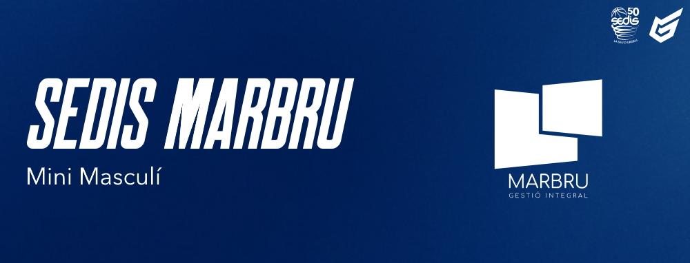 Sedis Marbru