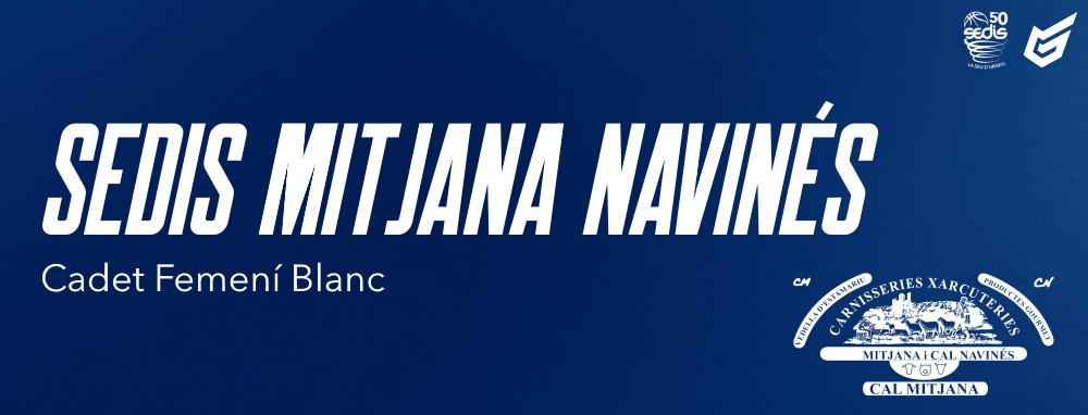 Sedis Mitjana Navines