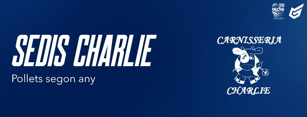 Sedis Charlie