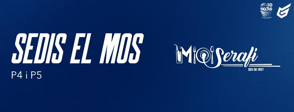 Sedis El Mos