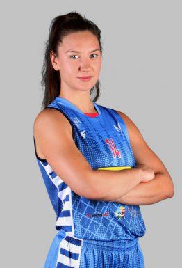 Paula Strautmane