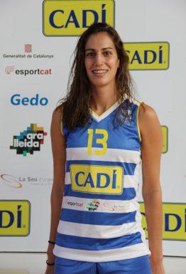 Tània Pérez