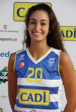 Carla Escuert