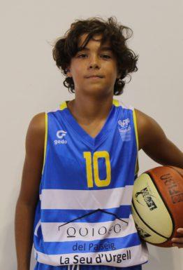Biel Martínez