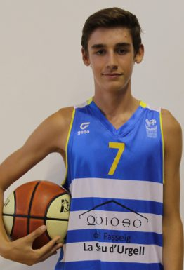Sergio Palomar
