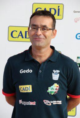 Joan Carles Pié