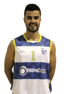 Jordi Serrato