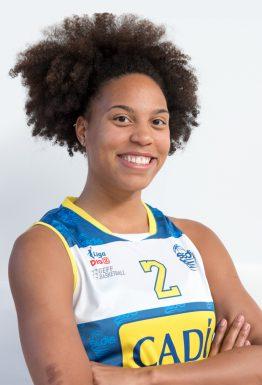 Tinara Moore