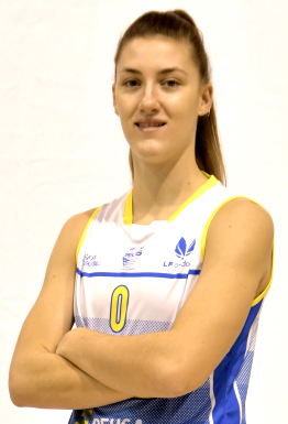 Laure Resimont