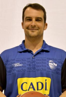 Jordi Acero
